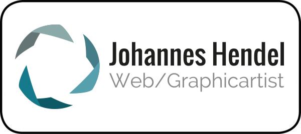 Johannes Hendel Web/Graphicartist